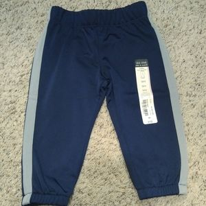 🏒 NWT Baby boy sweat pant size 9 months